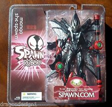 SPAWN REBORN. MANGA SHE-SPAWN ACTION FIGURE. Reborn Series 2. MCFARLANE TOYS NOC