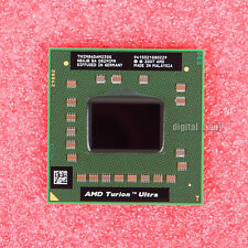 AMD Turion X2 ZM-86 2.4 GHz Dual-Core CPU Processor TMZM86DAM23GG Socket S1