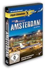 Mega Airport Amsterdam FSX/FS2004