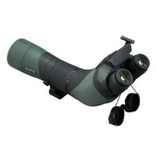 Swarovski BTX 30 x 65 Spotting Scope Kit in Green / Black (UK Stock) BNIB