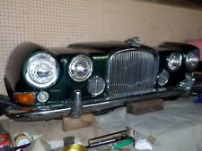 1969 Jaguar wall hanger car art, Mancave stunner