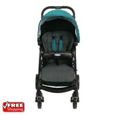 Graco Verb Click Connect Baby Stroller Sapphire Adjustable Infant Carriage Buggy