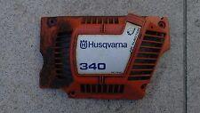 COPERCHIO AVVIAMENTO MOTOSEGA HUSQUARNA 340