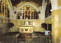 B95556 the chapel of the flagellation jerusalem  israel