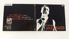 DAVE GAHAN (DEPECHE MODE) DIRTY STIKKY FLOORS - 3 TRACKS DVD SINGLE 2003