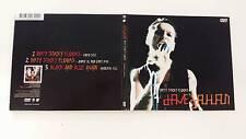 DAVE GAHAN (DEPECHE MODE) DIRTY STIKKY FLOORS - 3 TRACKS DVD SINGLE 2003