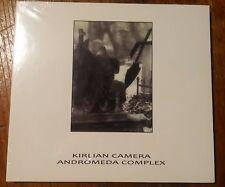 KIRLIAN CAMERA / ANDROMEDA COMPLEX - SPLIT - CD SIGILLATO SEALED DIGIPAK