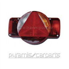 NEU 1x FRIELITZ 014001003 Humbaur Leuchte rechts, mit RFS (€68,95/Einheit)