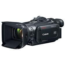"""Videocámara Canon Vixia GX10 + 4K con sensor CMOS de 1"""" & Doble píxeles CMOS AF"""
