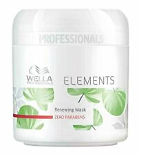 Wella Elements Maschera 150 ml