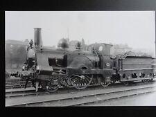 Steam Locomotive No.316A RP Photocard 080515