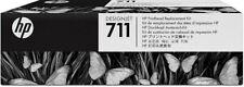 HP C1Q10A OEM HP 711 Printhead Replacement Kit 0653341678 C1Q10A Hewlett-Packard