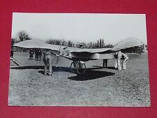 "PHOTO AVIATION 05/04 1907 LOUIS BLERIOT ""CANARD"" PIONNIERS DE L'AIR AEROPLANE"