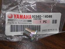 NOS Yamaha Straight Screw Plug 78-81 XS1100 77-79 XS750 80-81 XS850 90340-14046