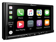 "APP RADIO PIONEER  SPH-DA230DAB 7"" BLUETOOTH ,APPLE CAR PLAY, ANDROID AUTO , DAB"