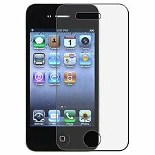 6-pack Anti-glare Matte Screen Protector for Apple iPhone 4/4S