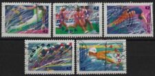 Olympics Postage Canadian Stamps