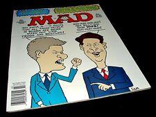 MAD Magazine 325 Feb 1994 VG Bill Clinton Al Gore BEAVIS & BUTT-HEAD Comic 2