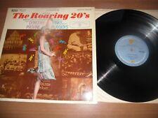 DOROTHY PROVINE LP - THE ROARING 20's