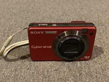 Sony Cyber-Shot DSC-W710 Digital Camera 16.1MP
