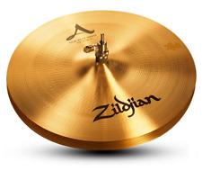 "Zildjian 14"" a Series Beat Hi Hat Cymbals"
