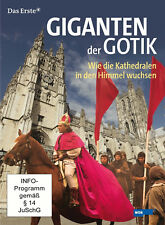Giganten der Gotik - Wie die Kathedralen in den Himmel wuchsen