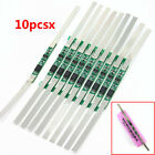 10x 3A Protection Board for 1S 3.7V 18650 Li-ion lithium Battery W/ Solder Belt