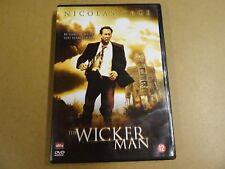 DVD / THE WICKER MAN ( NICOLAS CAGE )