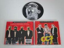 JOSEF ALZHEIMER UND CC7/MEISTERWERKE(SEMAPHORE 50581) CD ALBUM