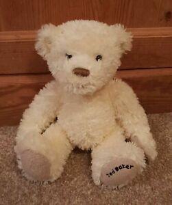 Ted Baker Teddy Bear  - Cream