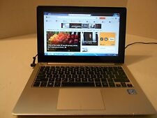 """ASUS 200E 11.6"""" TOUCH SCREEN CORE i3-3217U 1.8GHz 4GB RAM 500GB HDD WIN7/OFF13"""