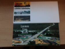 Malaysia 1994 8 Sep Presentation Pack North South Expressway Opening