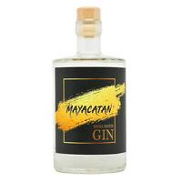 MAYACATAN GIN Limited Edition | 44,7 %vol | small batch | Limitiert 100 Flaschen