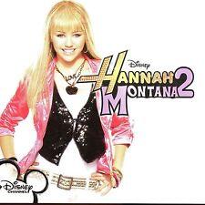 Hannah Montana 2 / Meet Miley Cyrus - 2CD