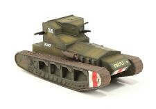 1/700 Wings Of Great War Ww10209 British Mk.A Whippet Tank Wwi
