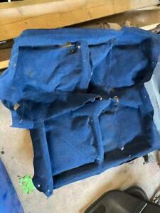 Subaru Impreza WRX STI newage blue carpet 2001 2002 2003 2004 2005 2006