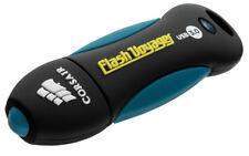 32GB Corsair Voyager USB 3.0 Flash Drive - negro, azul