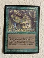 hidden Path PLD The Dark 1994 Reserved List Mtg Magic the Gathering