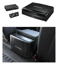 Alpine SWE-1200  Amplified Car Subwoofer Bass Box to fit Land Rover Defender