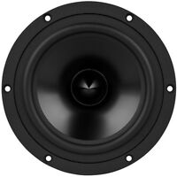 "NEW  7"" Woofer Speaker Replacement.shielded 8 ohm home audio.seven inch.driver."
