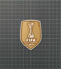 Patch Japan World Cup 2007 Mondiale per Club per maglie AC Milan Toppa