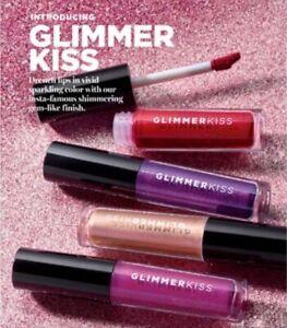 Avon Glimmer Kiss Liquid Lipstick