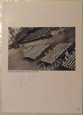RODTCHENKO GYMNASTIQUE ROUE DEFILE DU 1ER MAI 1930    DOCUMENT PHOTO