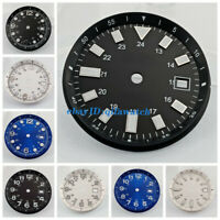 33mm sterile watch Dial fit 2836 2824,2813/3804,Miyota 82 Series Movement P793-N