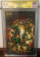 Teenage Mutant Ninja Turtles 100 CGC 9.9 Signature Series Neal Adams TMNT 1/800
