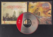 LAAZ ROCKIT Know Your Enemy 1987 CD ENIGMA LABEL MINT RARE 1st PRESSING