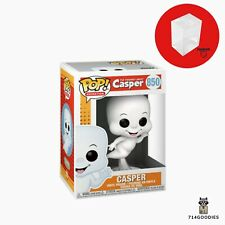 Funko Pop Animation Casper The Friendly Ghost with Popshield Protector Preorder