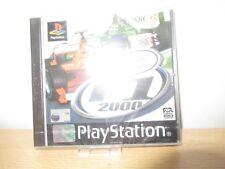PS1 F1 2000EA Sports Nuevo y Precinto de Fábrica Playstation 1 Pal Reino Unido