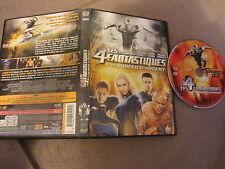 Les 4 fantastiques et le surfer d'argent de Tim Story(Jessica Alba), DVD, Action