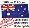 Quality Eyelets Aussie Australia Australian OZ AU Flag National 180x90cm 5.9x3ft